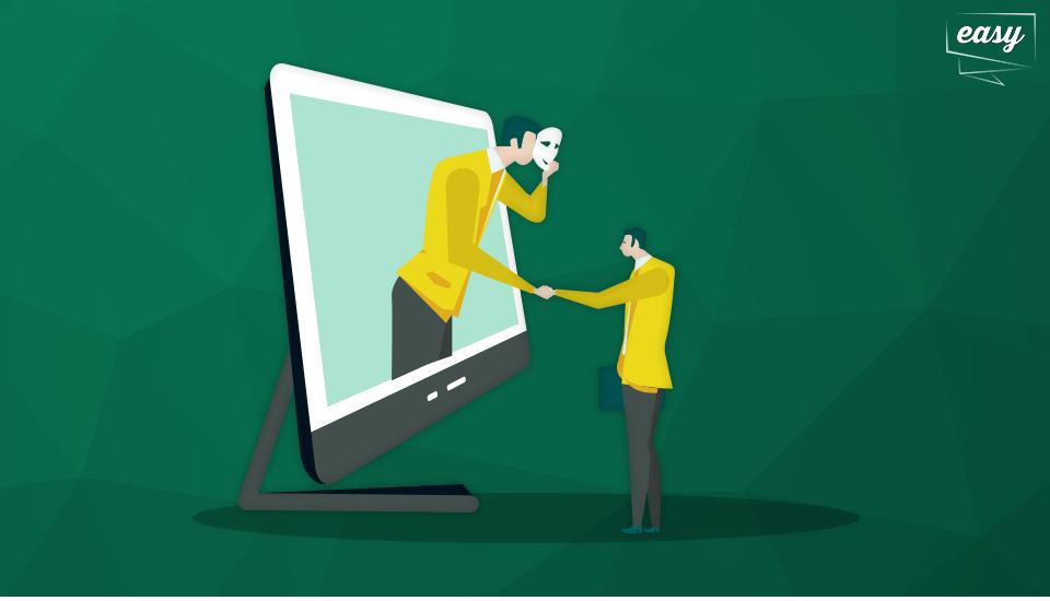 Você sabia que empresas também podem sofrer com a síndrome do impostor?