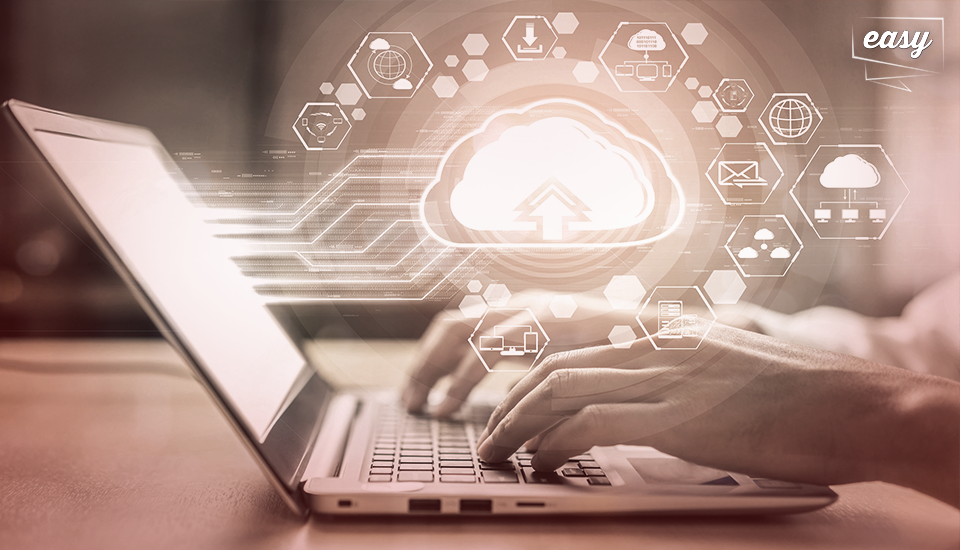 Artificial Intelligence in Cloud Computing: How to use it in your business