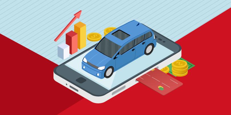Tendências de E-commerce ajudam sua empresa do mercado de acessórios automotivos a vender mais