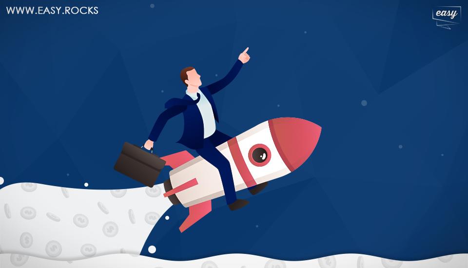 Por que investir em uma aceleradora de startups?