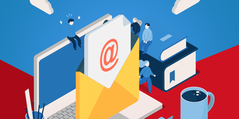 Obtenha mais clientes com o E-mail Marketing