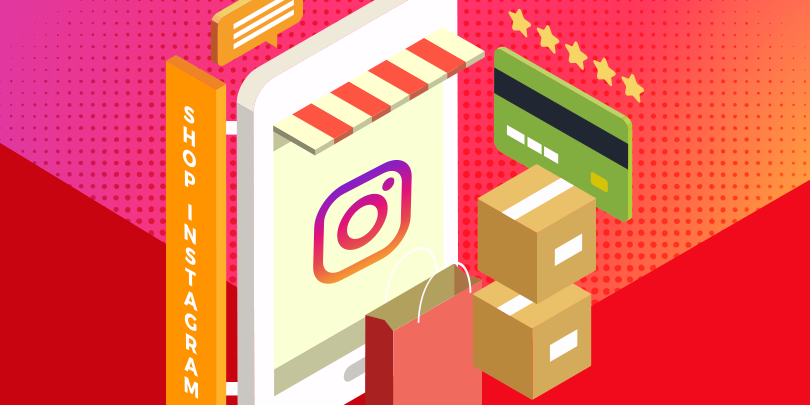 Instagram libera recurso de compra online no Stories