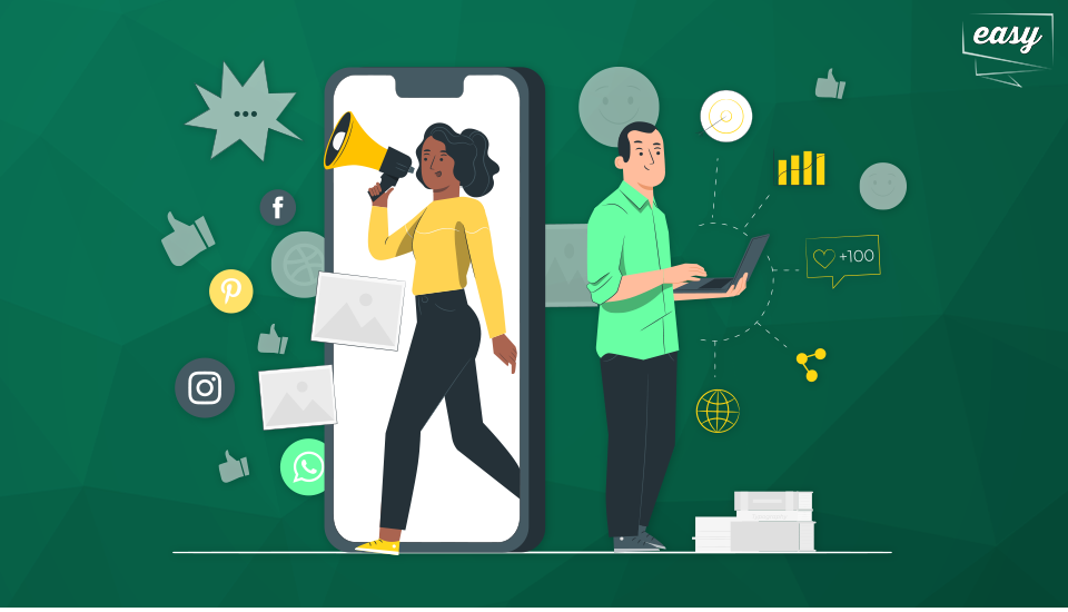 The evolution of marketing and main trends for 2021