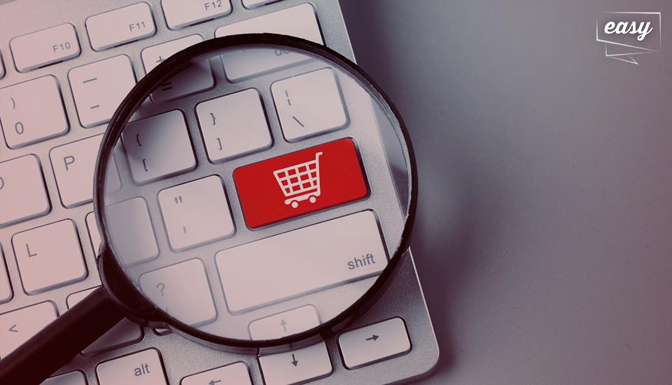 Entenda como funciona a estrutura de um e-commerce
