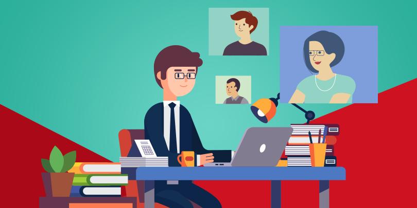 O trabalho home office aumenta a qualidade de vida das pessoas