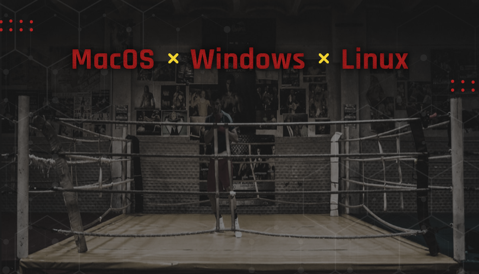 Windows, macOS ou Linux: qual é o melhor?