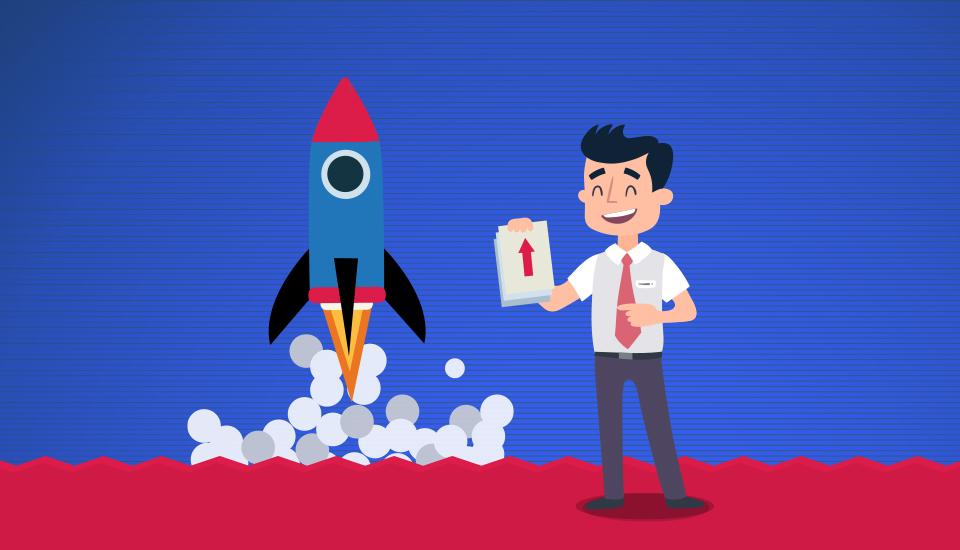 5 Dicas de como criar uma startup de sucesso.