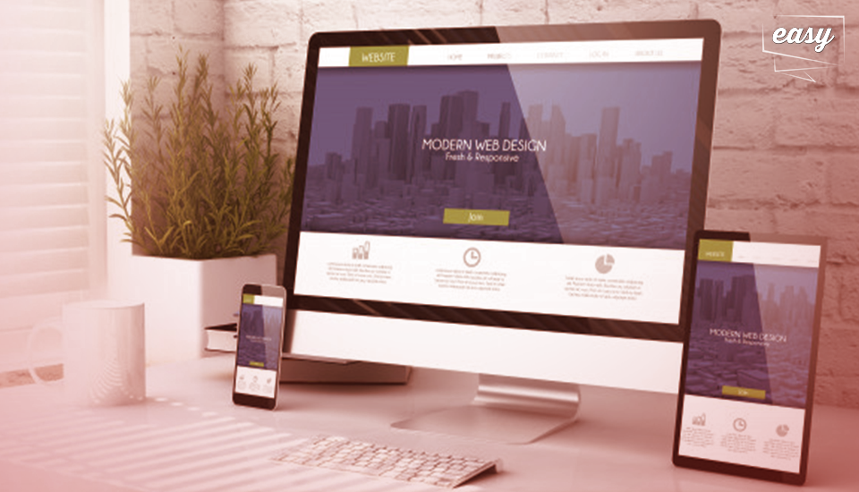 Get to know the importance of creating a website for your company