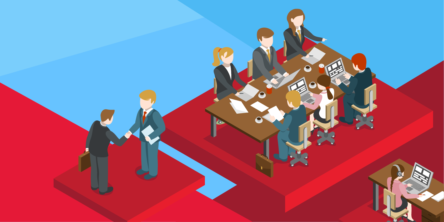 Aprenda a importância da Cultura Organizacional nas empresas
