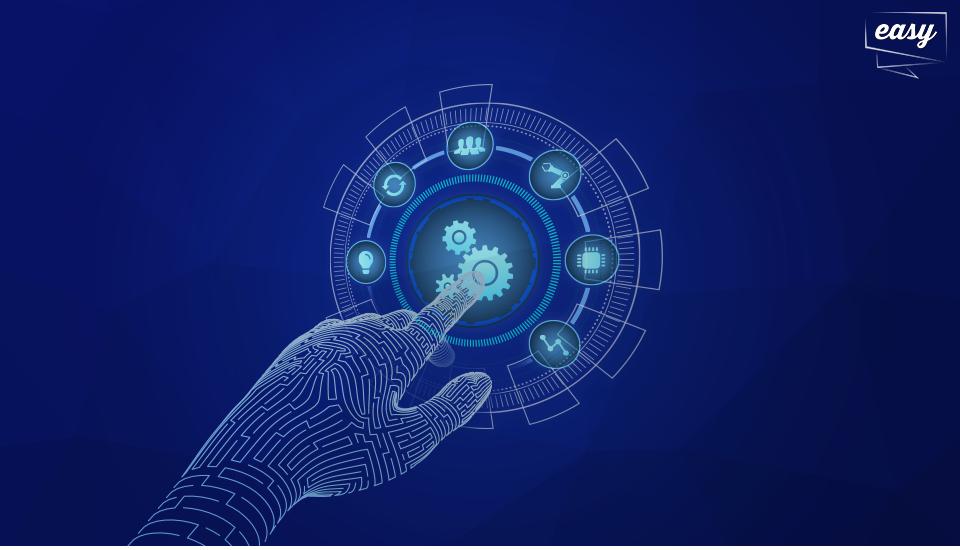 Por que automatizar a gestão de dados e informações de empresas?