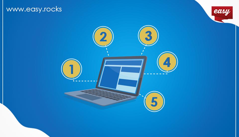 5 dicas para criar um bom site
