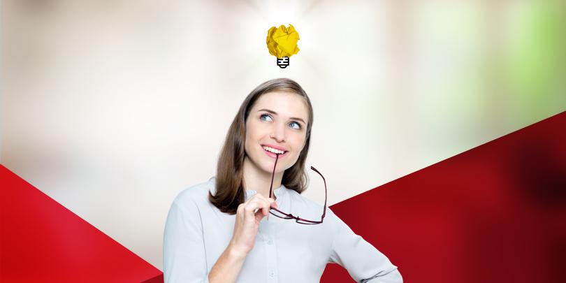Ideias inovadoras: como elas surgem?
