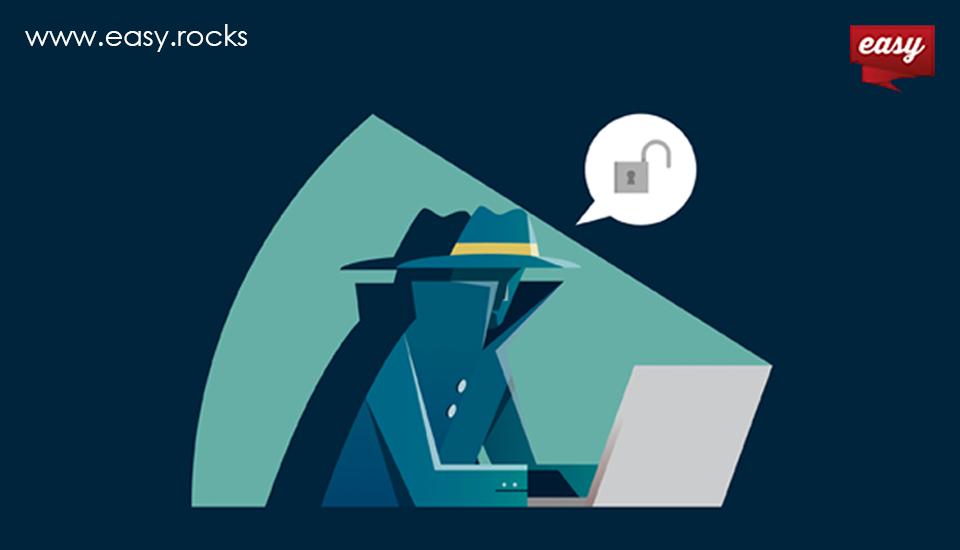 Como proteger sua conta de e-mail