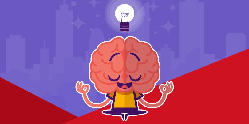 Aprenda a aumentar sua criatividade