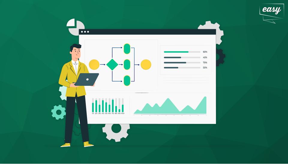 Mapeamento de processos: Como e por que adotá-lo na sua empresa?