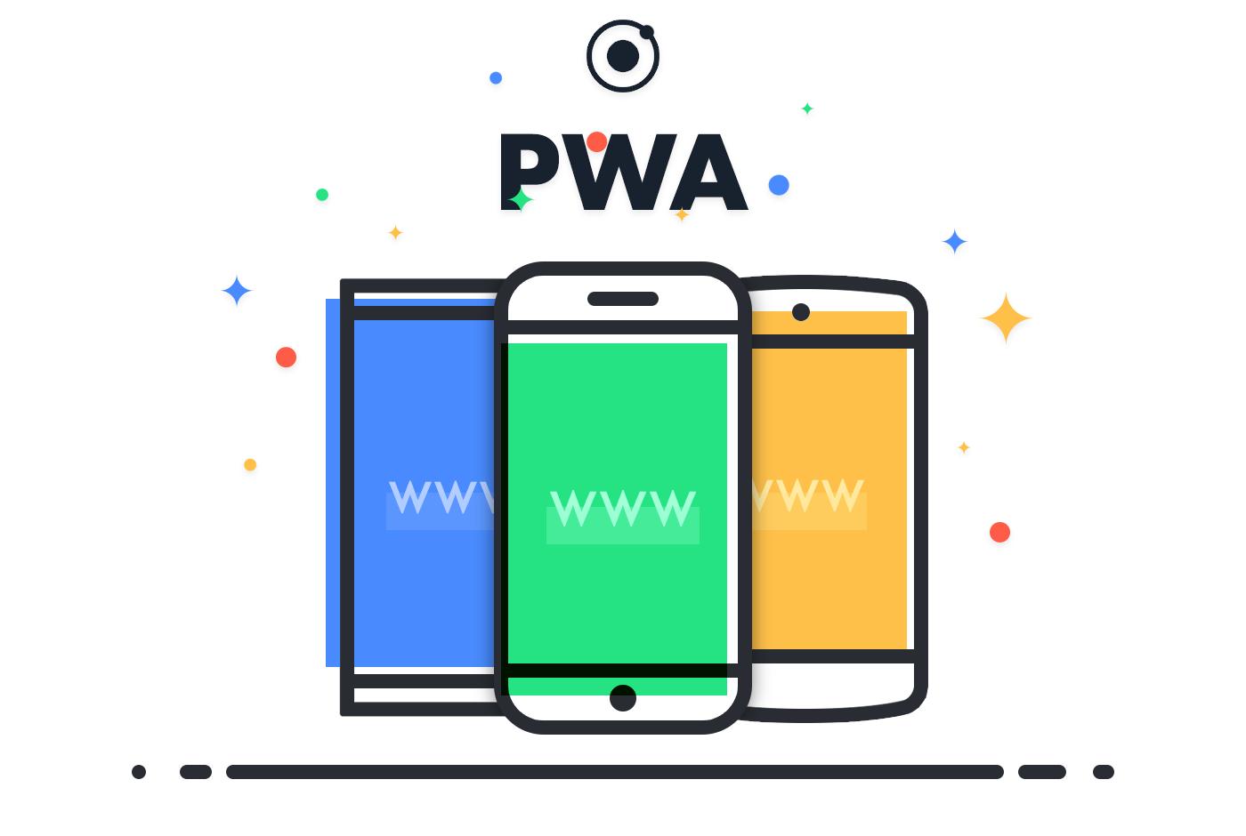 O site da Easy agora é PWA!